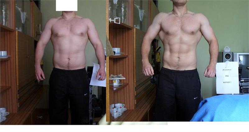 anapolon efekty przed i po