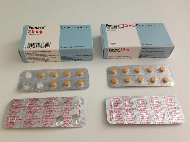 Femara Drug Prices